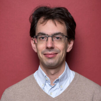 Arnaud Thièry