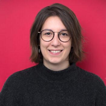 Audrey Petoud