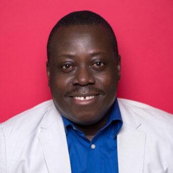 Komlan Emmanuel Amouzou