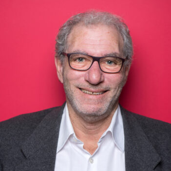 Jean Lazega