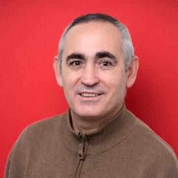 Luís Manuel Marques