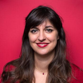 Miriam Lambelet