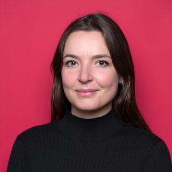 Sarah De Dea