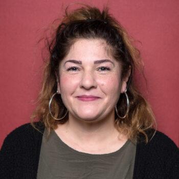 Sarah Sakijha