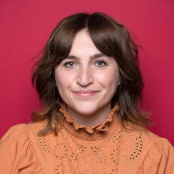 Virginie Zurcher