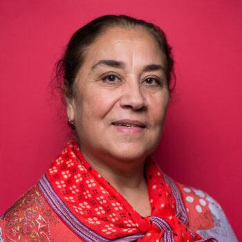 Wafa Toumi